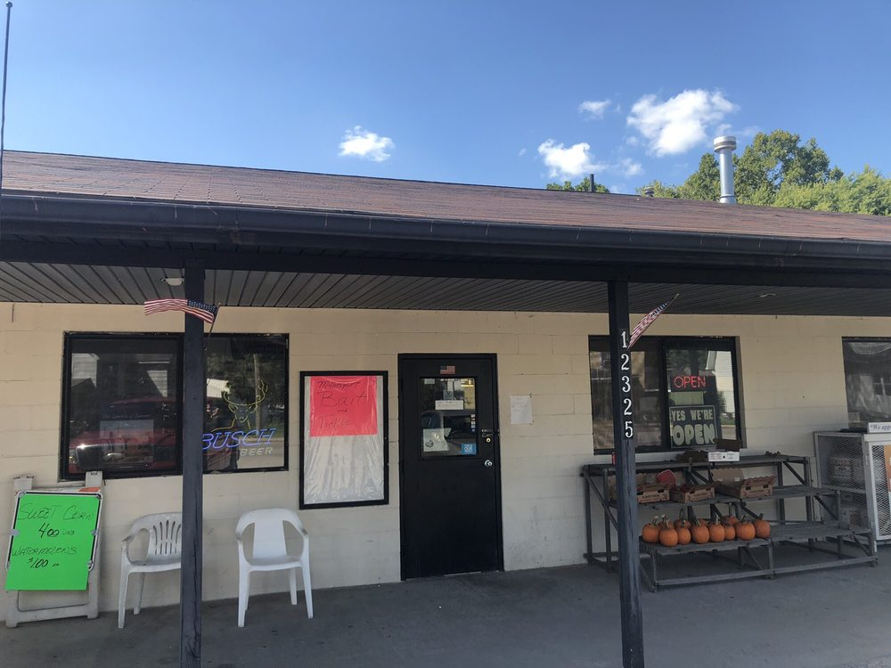 Millersport Deli And Drive Thru And Bait Store: 12325 Lancaster St, Millersport, OH
