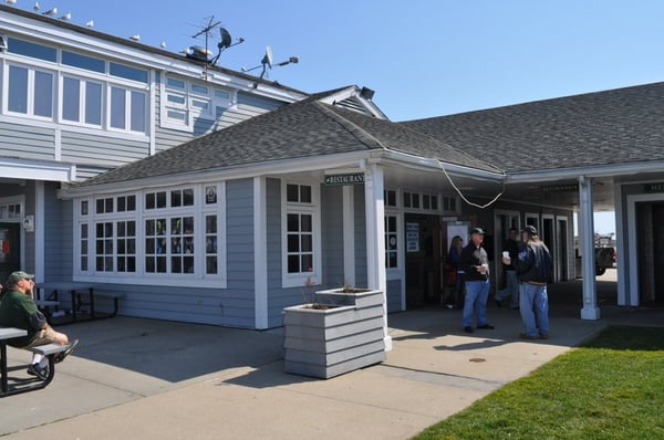 Captree cove fish house fast food 21 fire island ave for Elite fish house
