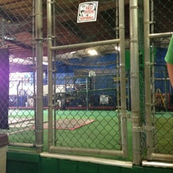 Bat-R-Up Indoor Batting Cages - 12 Photos & 14 Reviews - Sporting ...