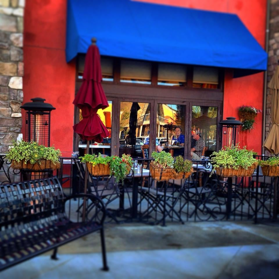 Olive Terrace Bar And Grill 28261 Newhall Ranch Rd Santa Clarita Ca