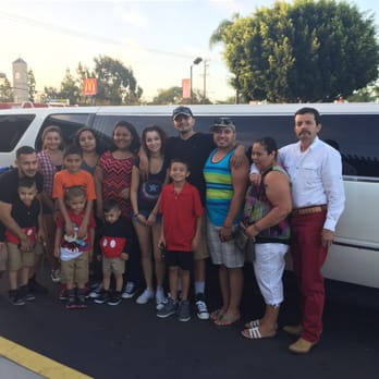 Photo Of All Starz Limousine Anaheim Ca United States Breakfast