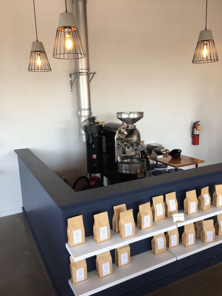 Coffee Rd Ste