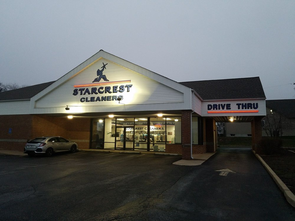 Photo of Star Crest Cleaners: Ballwin, MO