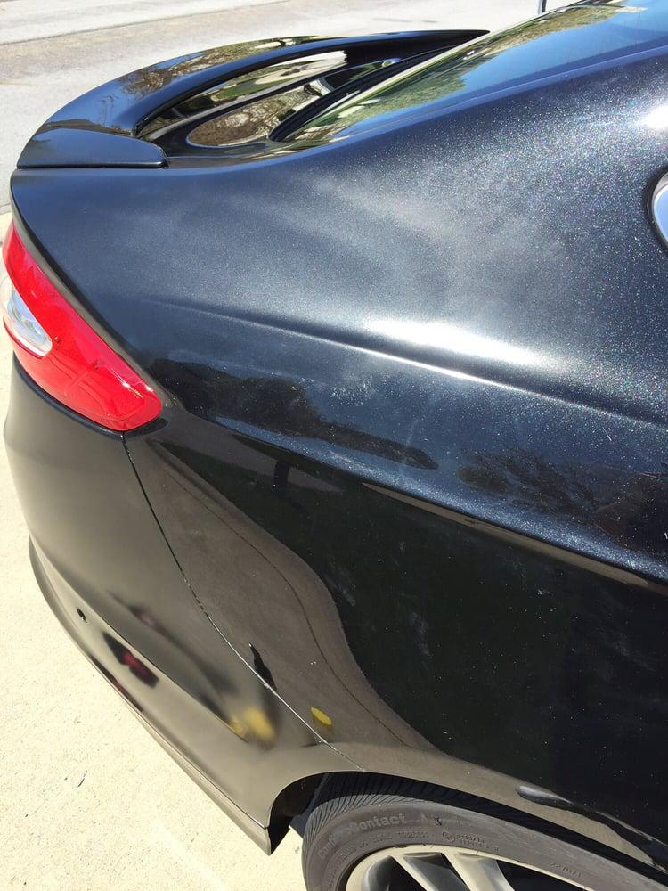 Ohio State Mobile Auto Body Repair