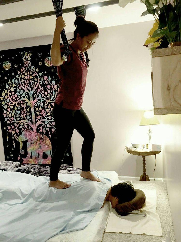 Thai Body Balance - 11 Anmeldelser - Massage - 4709 100Th St-4811