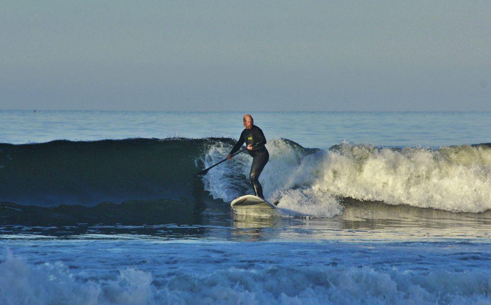 Pismo Beach Surf Shop