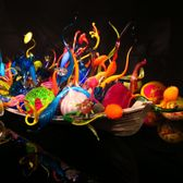 Chihuly Garden and Glass Art Museums 9572 Photos 1741