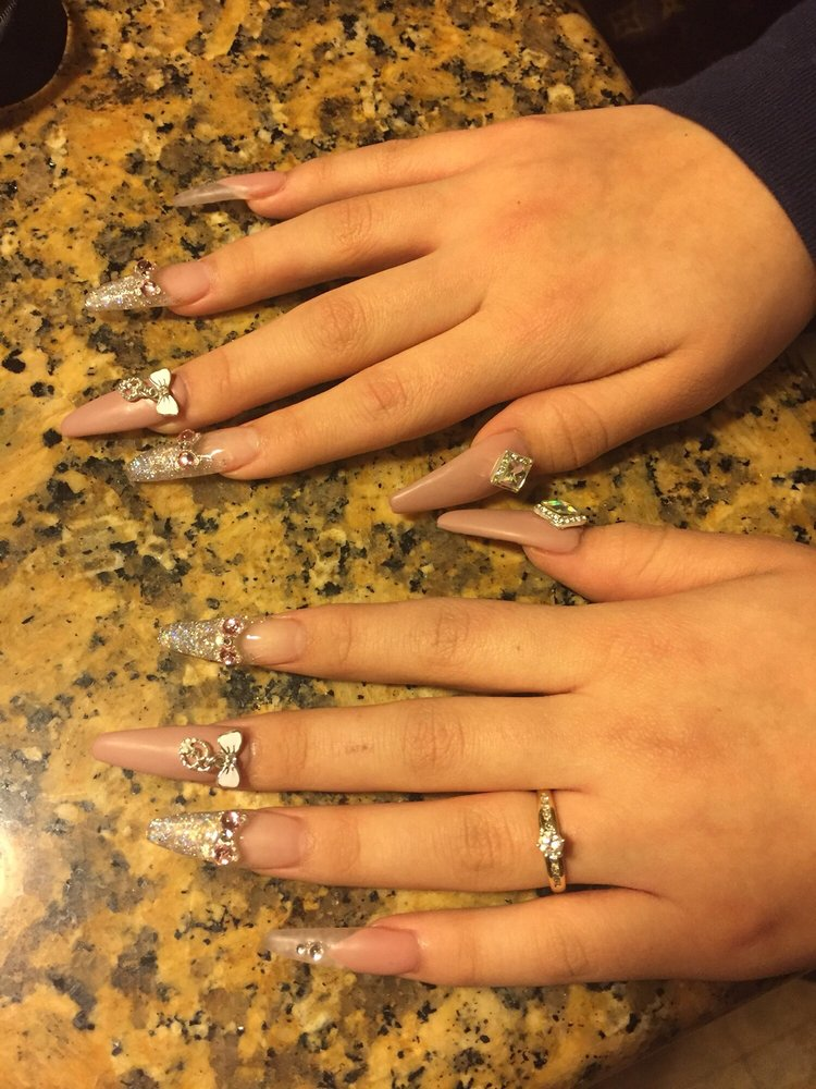 Lovely Nails - 10 Reviews - Nail Salons - 17694 1st Ave S, Burien ...