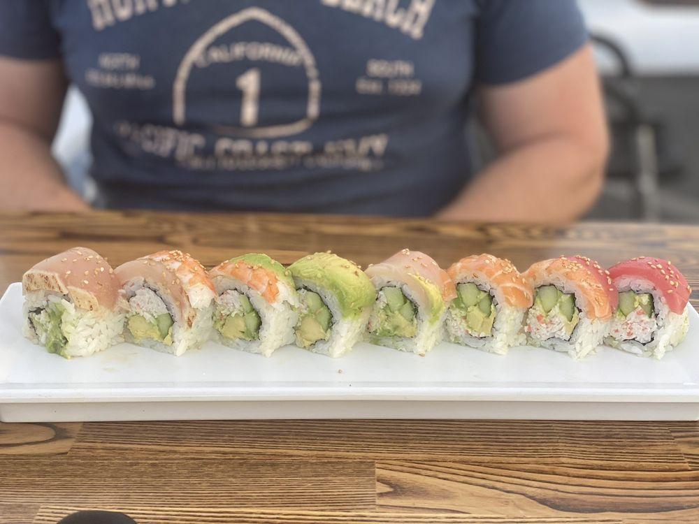 Kaiba Japanese Ramen, Sushi & Grill: 820 N Euclid St, Anaheim, CA
