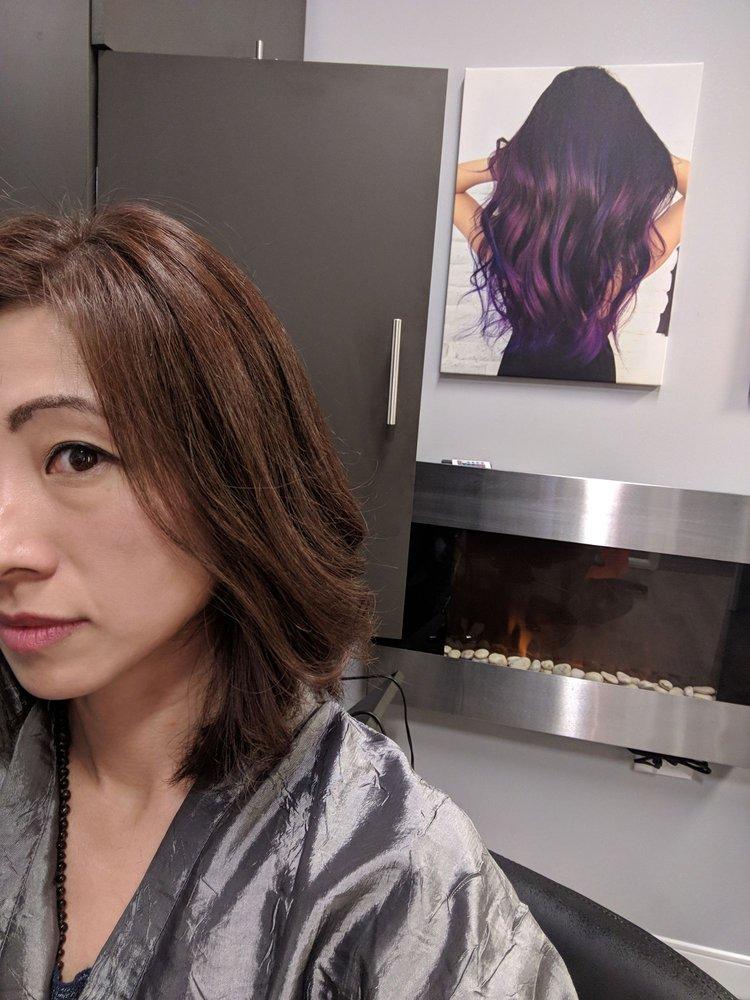 Hair By Lilia: 225 A W Salon, San Ramon, CA