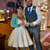 Photo Of French Quarter Wedding Chapel New Orleans La United States Our