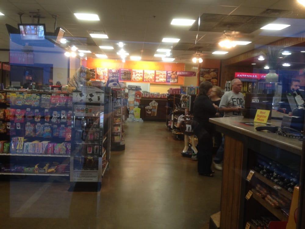 Dunkin' Donuts: Ranch Rd 2959, Carl's Corner, TX