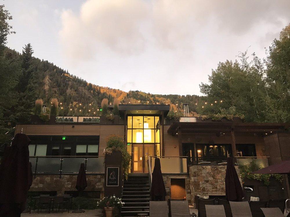 Pepperjack's Cafe: 610 SW End St, Aspen, CO