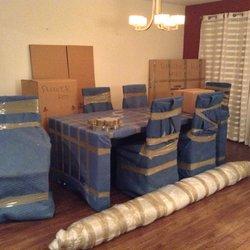 Photo Of All State Moving And Storage Phoenix Az United States