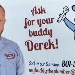 my buddy the plumber heating air plumbing 1912 sidewinder dr