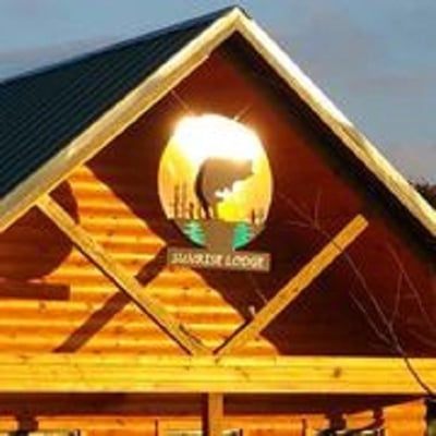 Photo Of Sunrise Lodge On Lake Fork Alba Tx United States