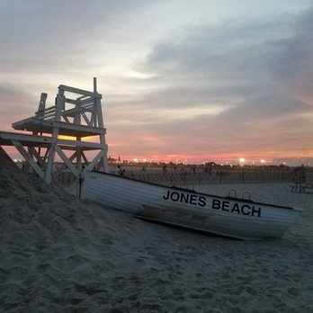 Photo Of Jones Beach State Park Wantagh Ny United States