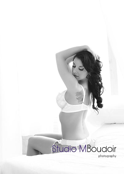 Studio M Boudoir Photography