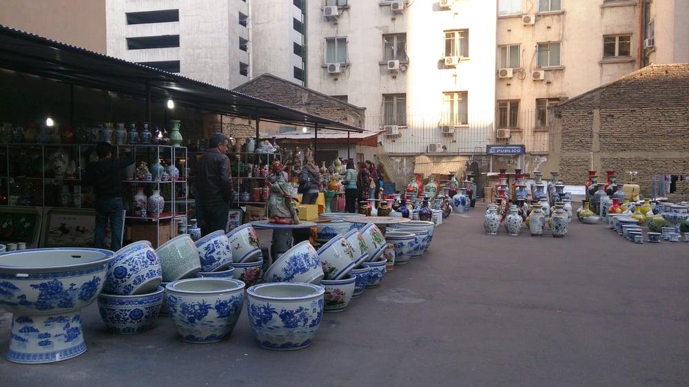 Jarrones chinos decoraci n del hogar monjitas 690 for Decoracion hogar santiago chile