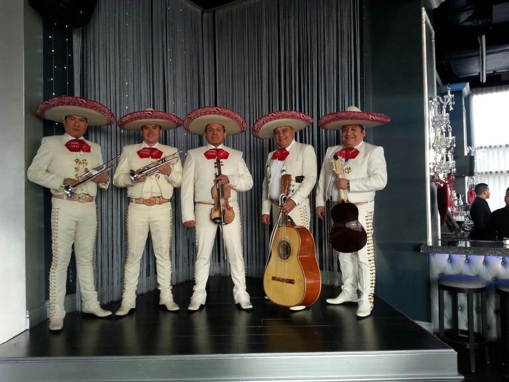 Mariachi Nuevo Mexico