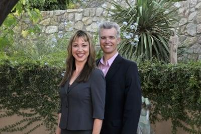 Rana McGoldrick & Kelly Doty