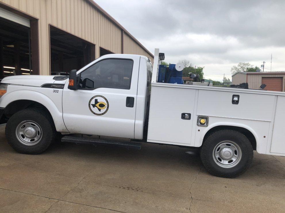 Paul Murrey Ford - Service Department: 1105 E Mulberry, Kaufman, TX
