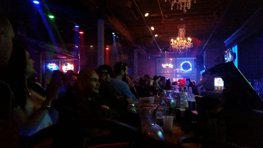 Revolution Lounge: 233 N Mosley St, Wichita, KS