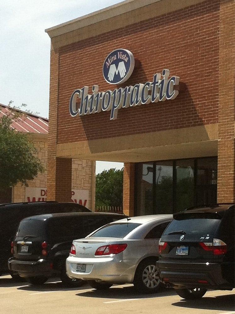 Mira Vista Chiropractic: 6148 Bryant Irvin Rd, Fort Worth, TX