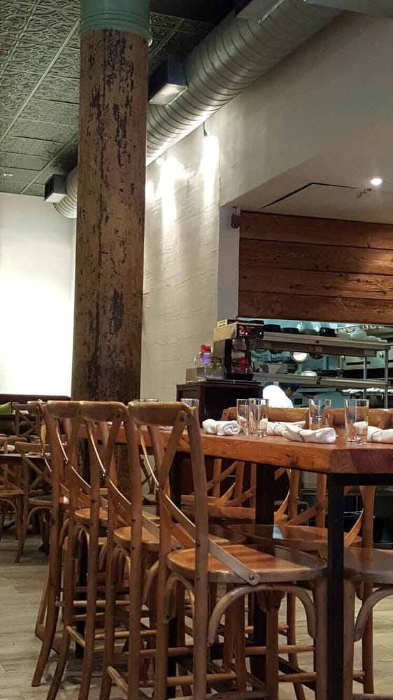 Ella Kitchen And Bar Yelp