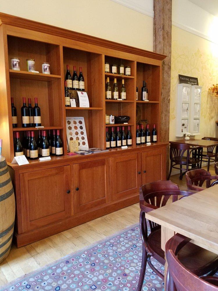 Social Spots from R Stuart & Co Winery