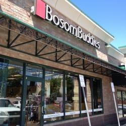 fcbf7df223 Bosom Buddies - CLOSED - 20 Reviews - Women s Clothing - 8331-C S Willow  St