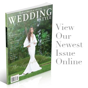 Issue About Hawaii Bride Groom 36