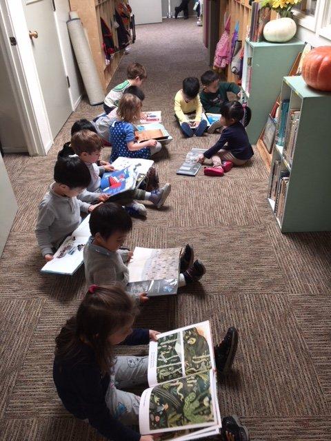 Young Life Christian Preschool Center: 687 Arastradero Rd, Palo Alto, CA