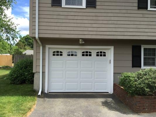 Studley Garage Doors 1 Primo Dr Framingham Ma Contractors Garage