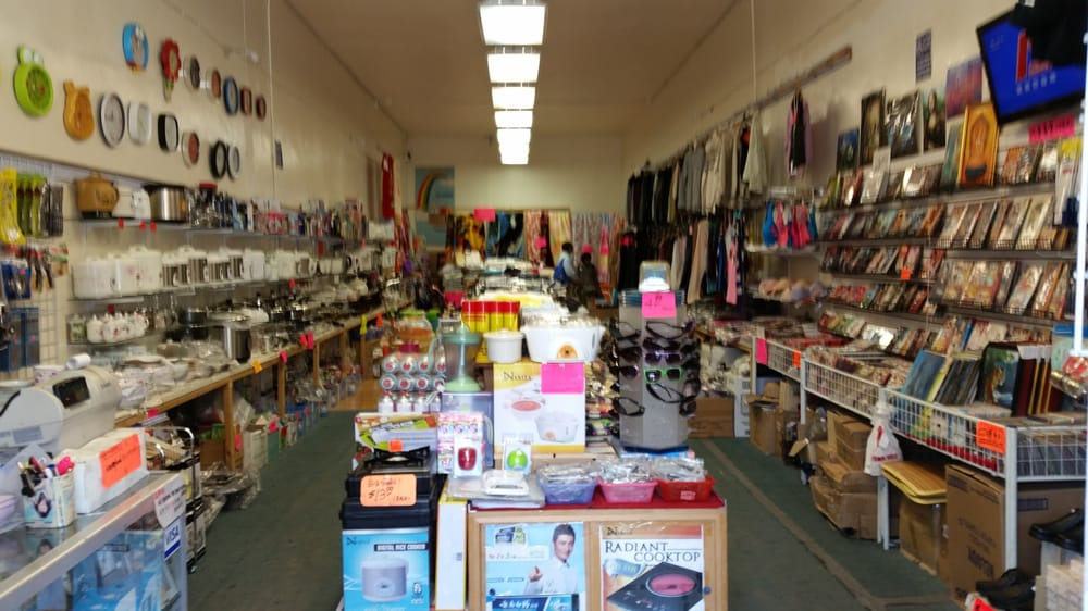 Perfect Photo Of Tin Tin Flee Market   San Francisco, CA, United States. Itu0027s