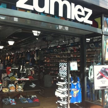 90ce87e2acd85 Zumiez - 11 Photos   14 Reviews - Department Stores - 9301 Tampa Ave ...