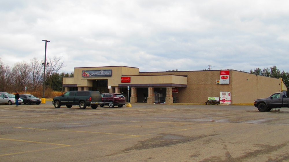 Borchardts Market: 8901 Onsted Hwy, Onsted, MI