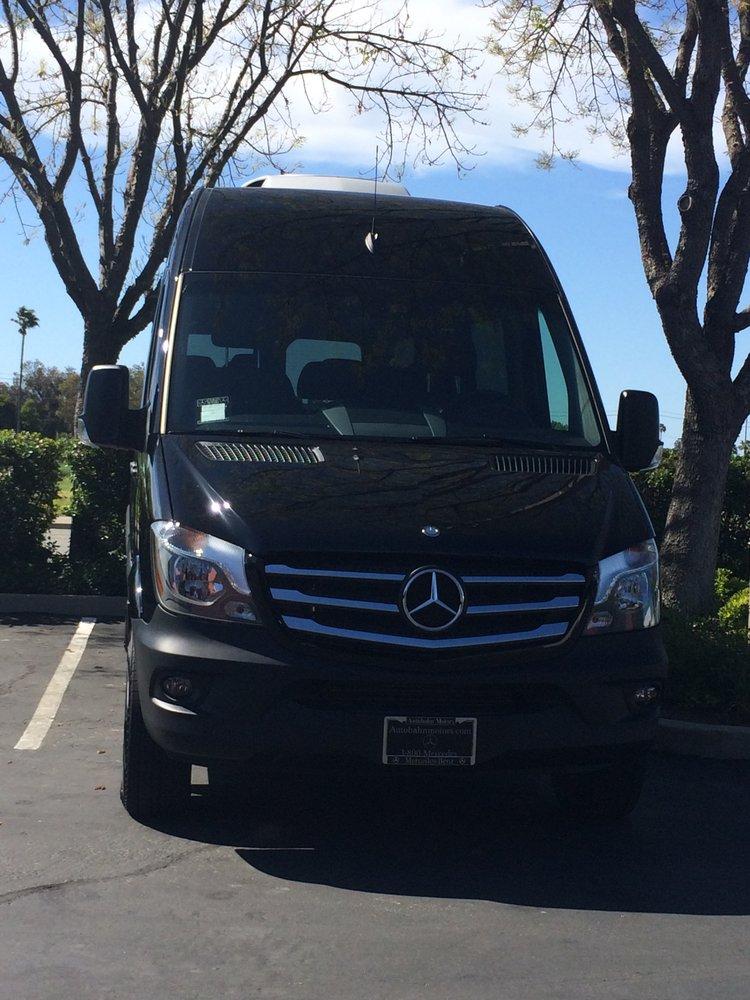 Butler Limousine Services: 161 John Glenn Dr, Concord, CA