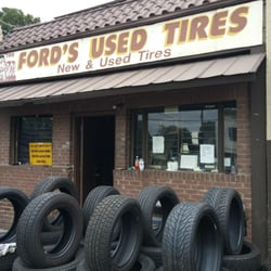 Ford S Used Tires Tires 3401 Tuckaseegee Rd Charlotte Nc