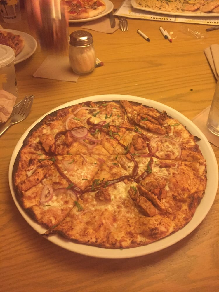 awesome California Pizza Kitchen Nashville Tn #6: Photo of California Pizza Kitchen - Nashville, TN, United States. Bbq chicken pizza