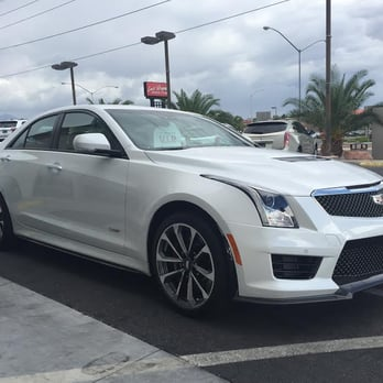 cadillac of las vegas 25 photos auto repair westside. Cars Review. Best American Auto & Cars Review