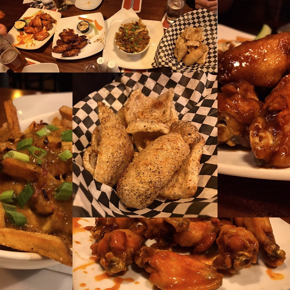 Restaurants in Rochester - Yelp