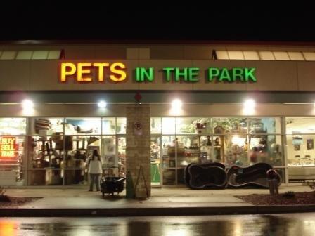 Pets In The Park: 256 Moraine Pointe Plz, Butler, PA