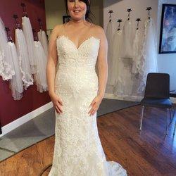 Top 10 Best Wedding Dresses in Fresno, CA