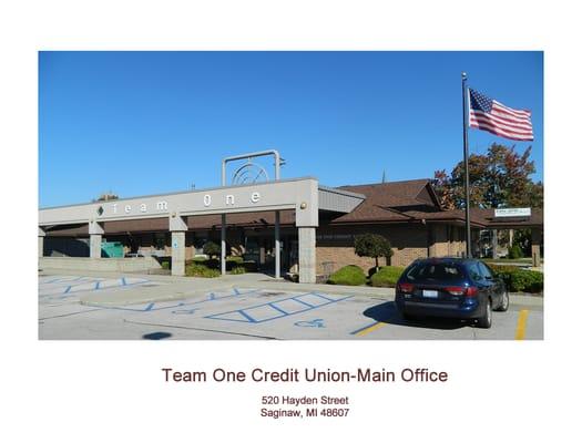 Team One Credit Union Banks Credit Unions 520 Hayden St