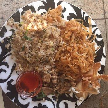 Bangkok Street Food Northridge