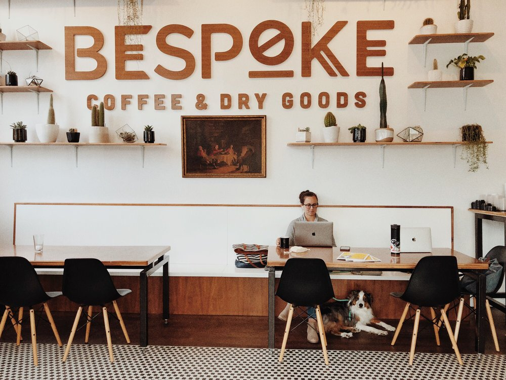 Bespoke Coffee & Dry Goods