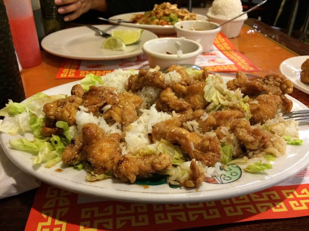 Ding How Restaurant 52 Photos Chinese 4531 Nw Loop