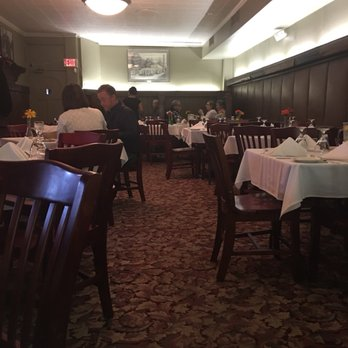 Ovalon Restaurant Menu Hazleton
