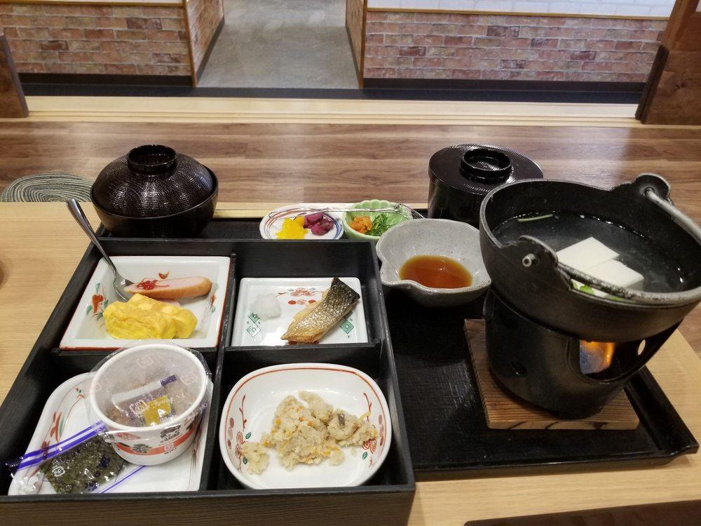 Negitaro Kyoto Dai Ichi Hotel